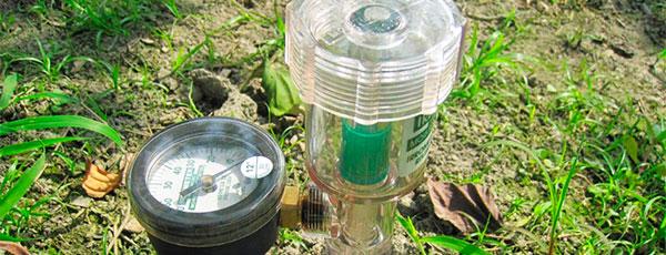 Tensiómetro Irrometer, indica quando regar